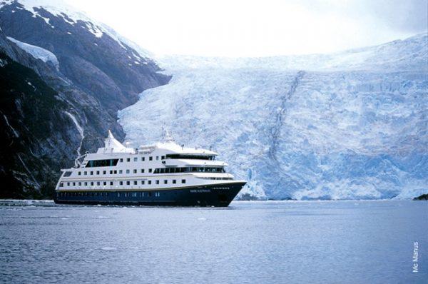 Australis Cruise