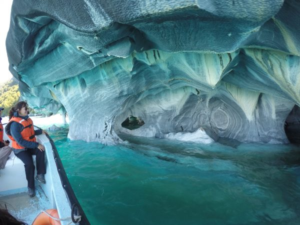 Marble Caverns The Ancients