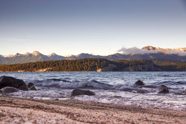 Bariloche-Tourismus-Land-Ausflüge