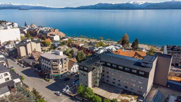Hotel Hampton Bariloche